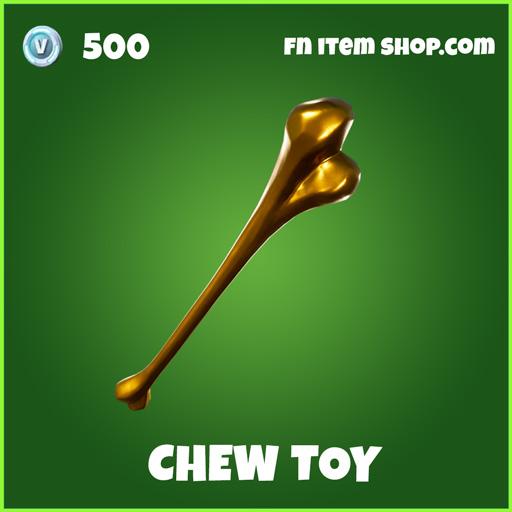 Chew-Toy
