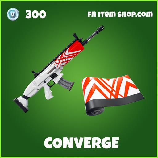 ConvergeF