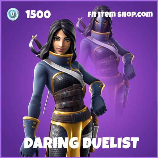 Daring-Duelist