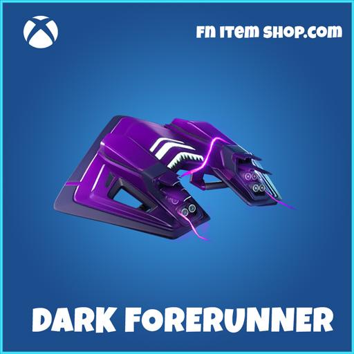 Dark-Forerunner