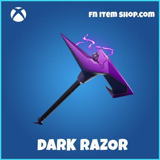 Dark-Razor