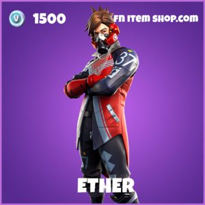 ether epic fortnite skin