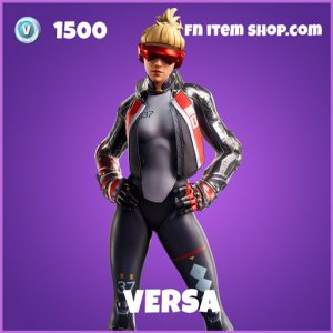 versa epic fortnite skin