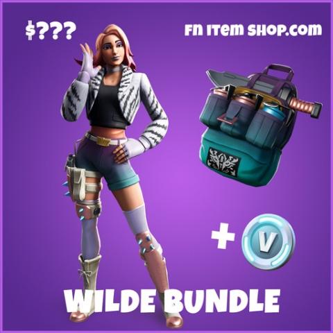 Wilde Bundle
