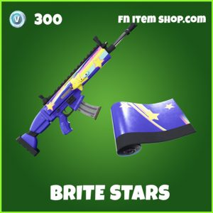 brite stars uncommon fortnite wrap