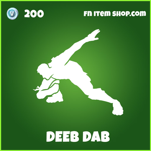 Deeb-Dab