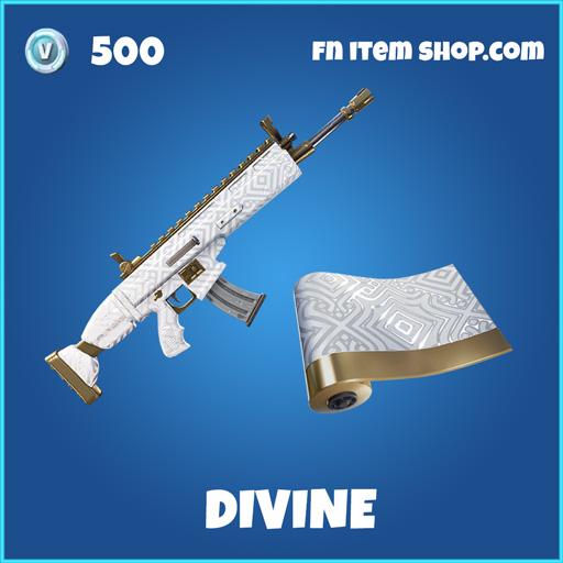 DivineF