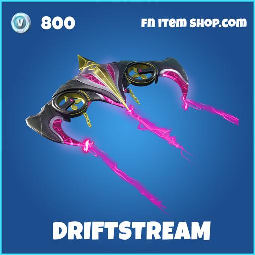 Driftstream