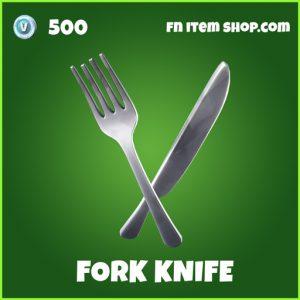 For knife uncoommon fortnite pickaxe