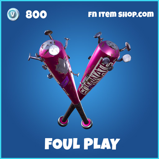 Foul-Play