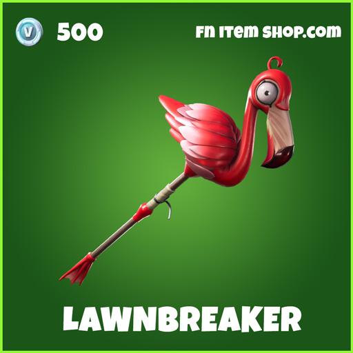 Lawnbreaker
