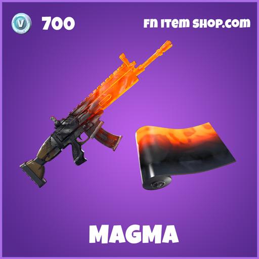 MagmaF
