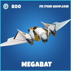 Megabat rare fortnite glider