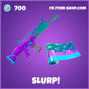 slurp epic fortnite wrap