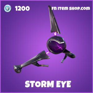 Storm eye epic fortnige glider