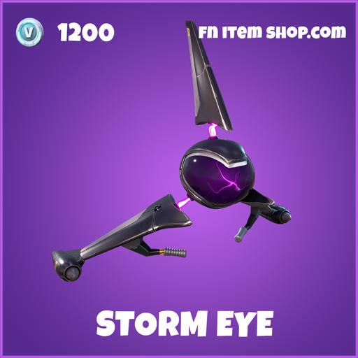 Storm-Eye