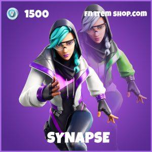Synapse epic fortnite skin