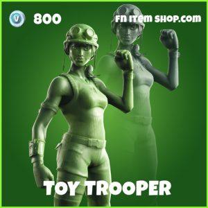 toy trooper uncommon fortnite skin