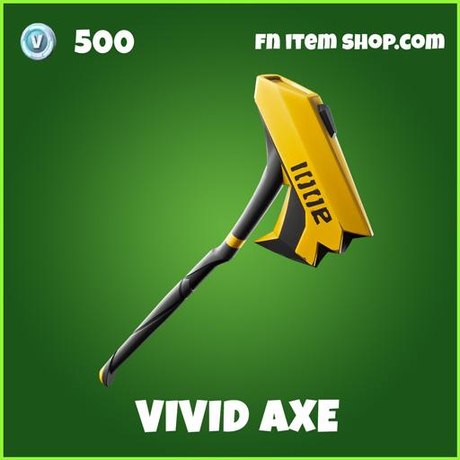 Vivid-Axe