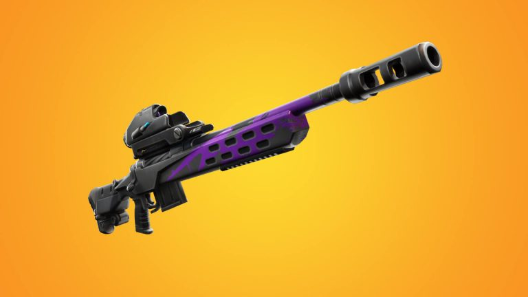 v9.41 Content Update Patch Notes – Storm Scout Sniper!