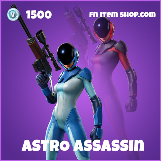 Astro-Assassin