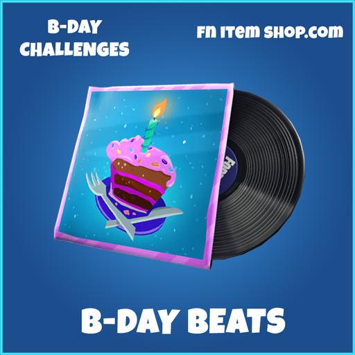 B-Day-Beats