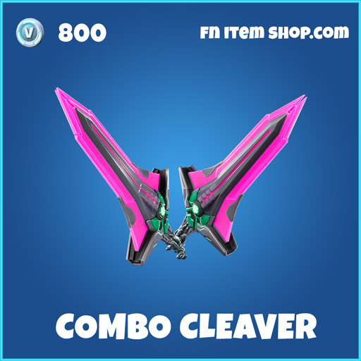 Combo-Cleaver