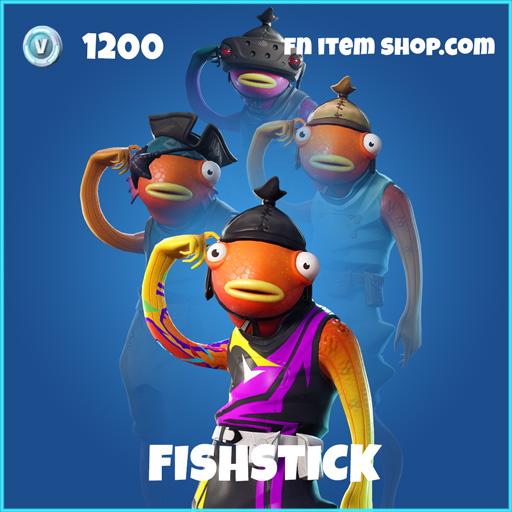 FishstickFade