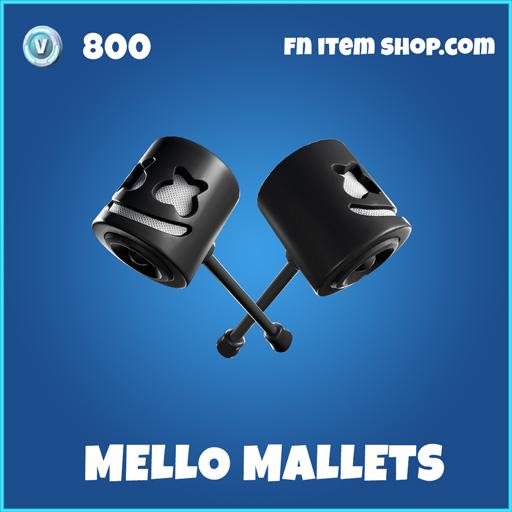 Mello-Mallets