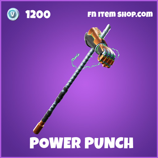 Power-Punch