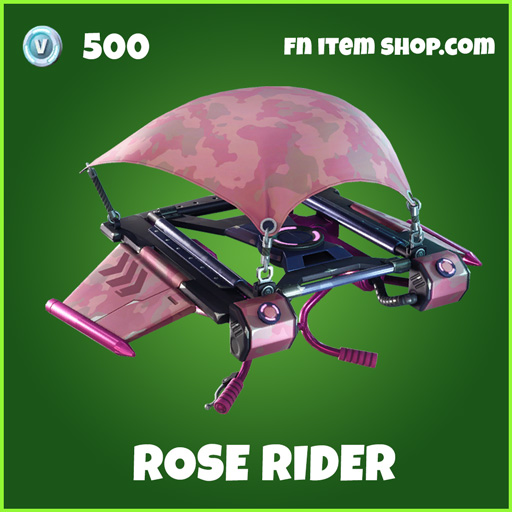 Rose-Rider