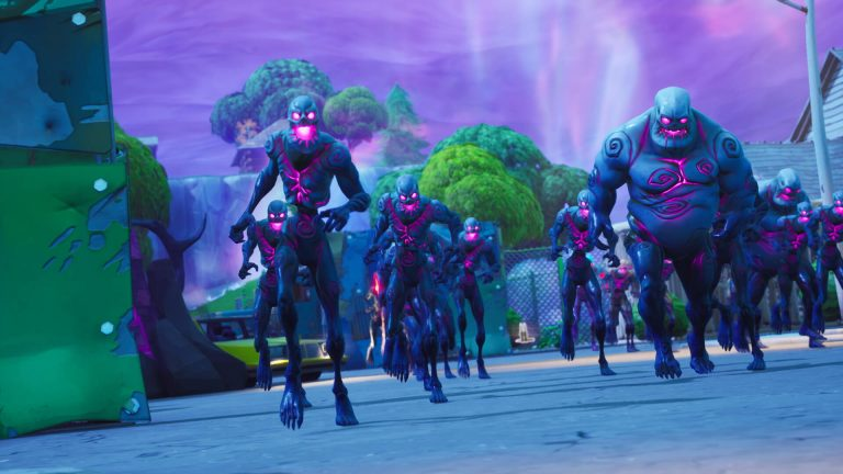 v10.10 Patch Notes – Retail Row and Zombies!
