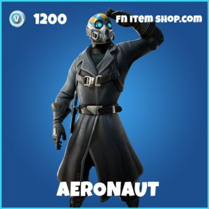 Aeronaut rare fortnite skin