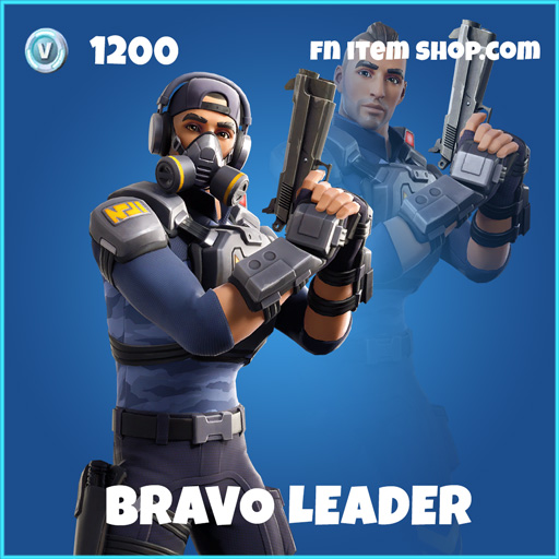 Bravo-Leader