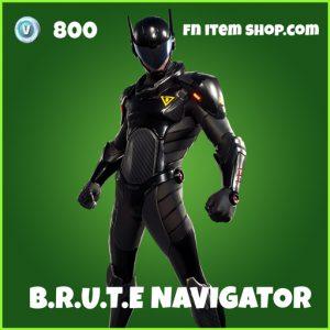 B.R.U.T.E Brute Navigator uncommon fortnite skin