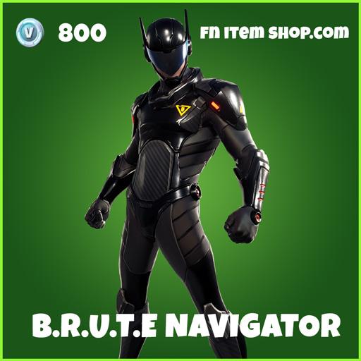 Brute-Navigator