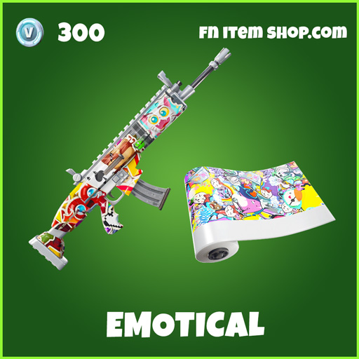Emotical