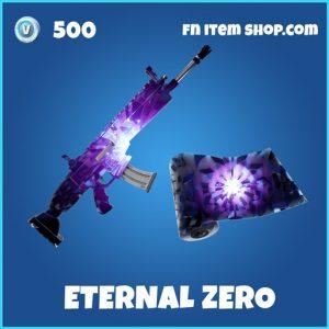 Eternal zero rare fortnite wrap