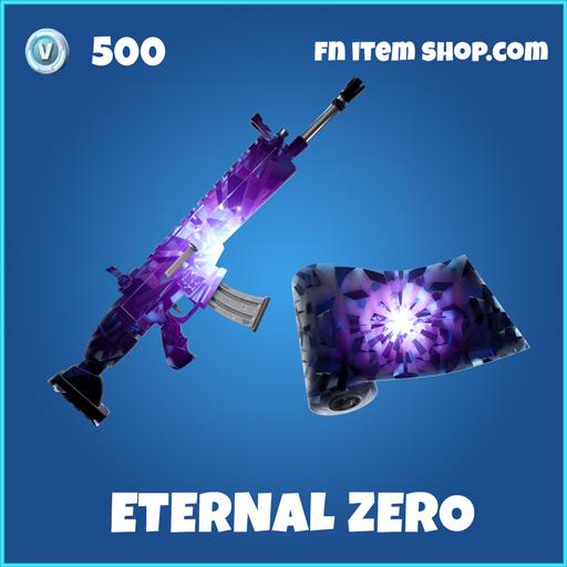 Eternal-Zero