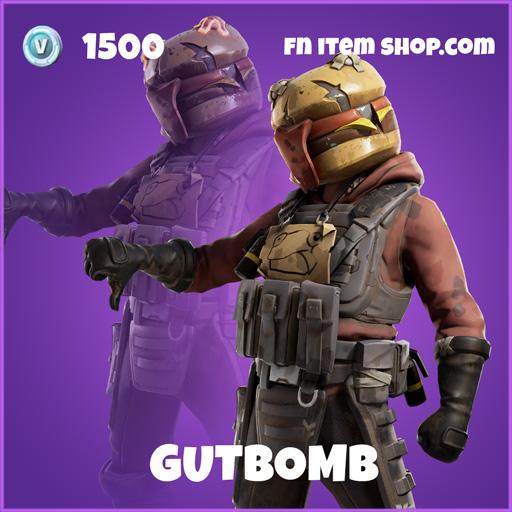 Gutbomb