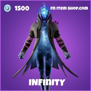 Infinite Epic fortnite skin