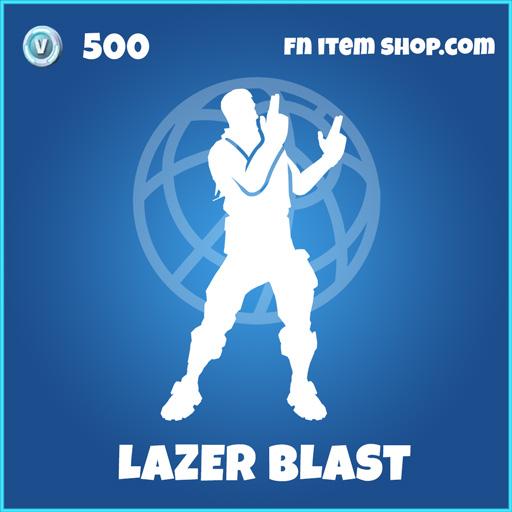 Lazer-Blast