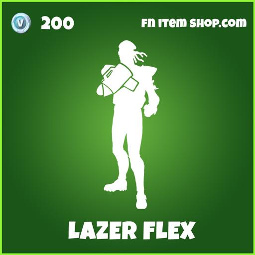 Lazer-Flex