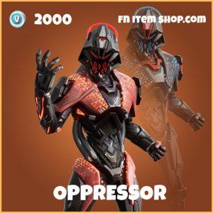 Opporessor legendary fortnite skin