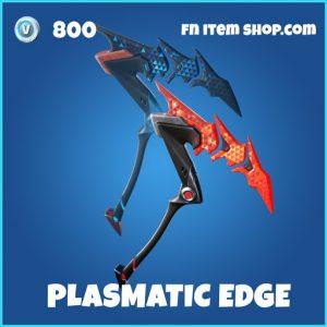 Plasmatic Edge rare fortnite pickaxe