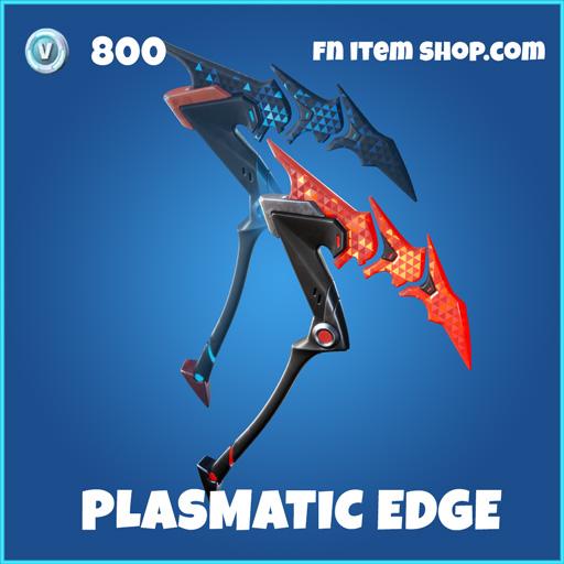 Plamatic-Edge