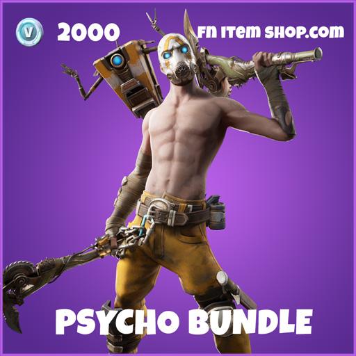Psycho-Bundle