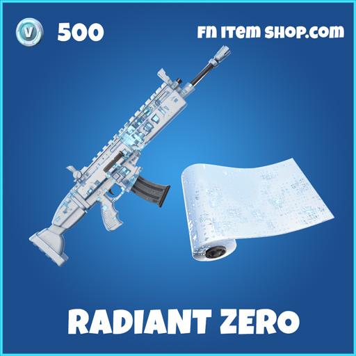 Radiant-Zero