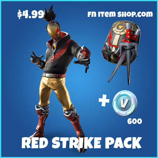 Red-Strike-Pack