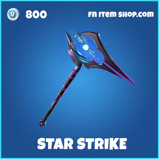 Star-Strike
